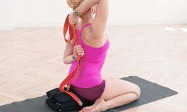 Ćwiczenia jogi na kręgosłup - zredukuj napięcia