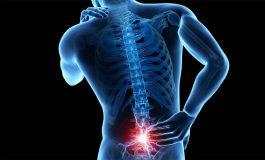 4 kroki do zdrowego kręgosłupa