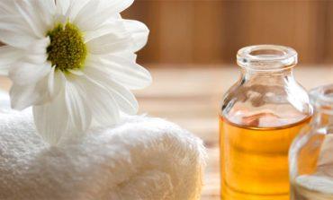 Aromaterapia – zapachy, które uspokoją skołatane nerwy