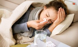Jak pozbyć się przeziębienia bez lekarstw