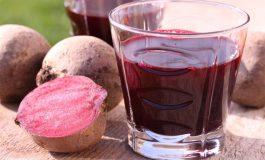 Jak pozyskać sok z buraka?