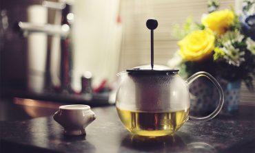 Czy warto pić zieloną herbatę?