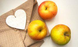 Jabłka chronią przed chorobami serca!