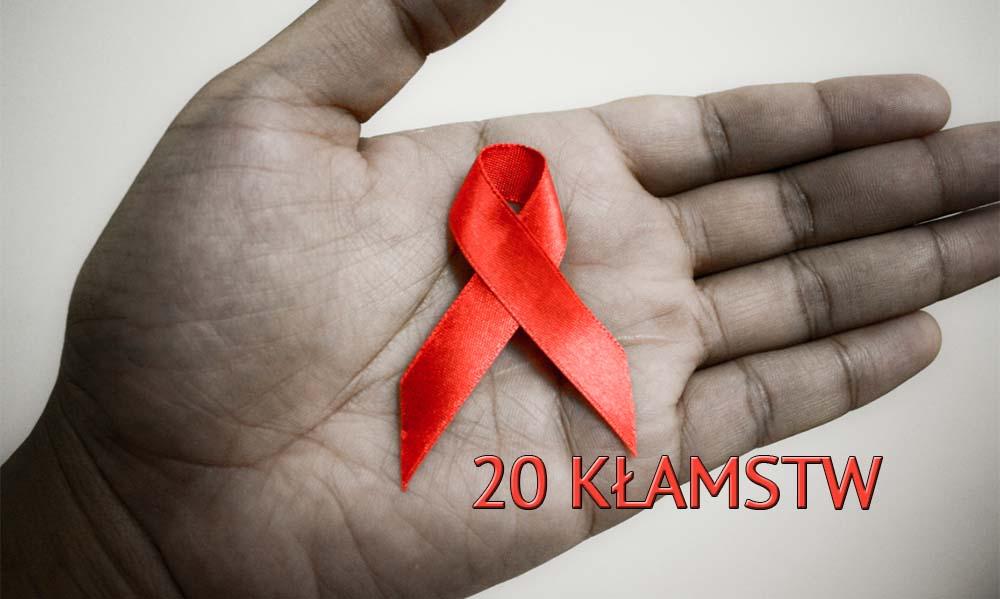 20 największych kłamstw dotyczących raka, jego przyczyn i sposobów leczenia
