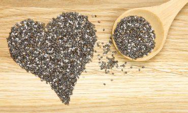 4 główne zalety nasion chia, które powinieneś znać