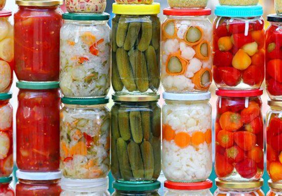 Fermentacja, kiszonki, probiotyki - po co nam to potrzebne?