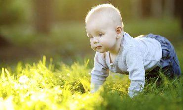 Witamina D pomaga maluchom nie tylko na kości