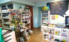 Z miłości do zdrowego jedzenia - nowy sklep internetowy ze zdrową żywnością