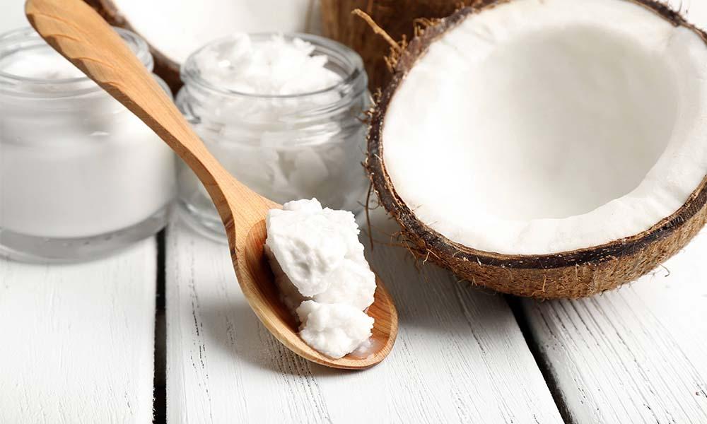 Właściwości oleju kokosowego jakich do tej pory nie znaliście