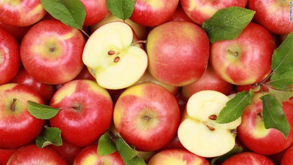 Jabłko zdrowia Ci doda – smaczny przepis