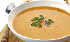 Przepis na zupę z dyni, która pomaga zapobiegać nowotworom oraz poprawia funkcjonowanie wzroku