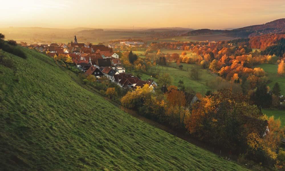 Mała Polska w Nadrenii Północnej