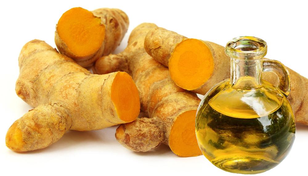 Olejek z kurkumy – do samodzielnego przygotowania
