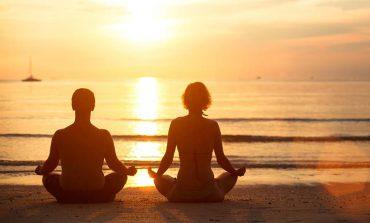 Medytacja wsparciem w poprawie zdrowia