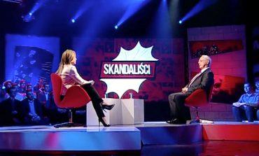 Jerzy Zięba - Skandaliści, Polsat - czyli jeden wielki skandal