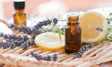 Olejki eteryczne – jak zacząć korzystać z ich dobrodziejstw?