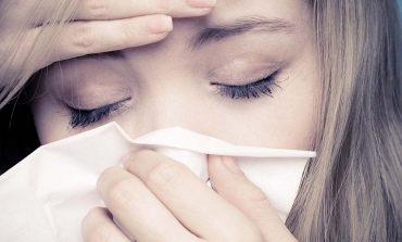 5 sposobów, jak wyleczyć wiosenne przeziębienie