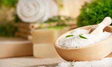 Detoksykacja w kąpieli - co używać?