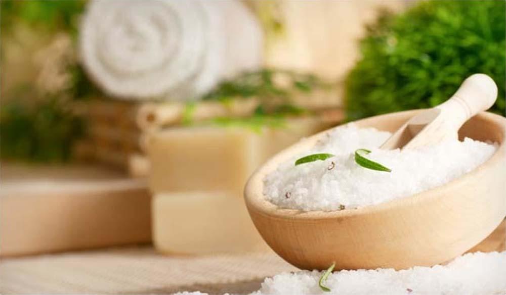 Detoksykacja w kąpieli – co używać?