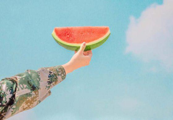 Arbuz – owoc młodości wspierający zdrowie i potencję