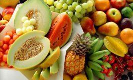 Owoce bogate w białko