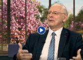 Dyskusję w TV można prowadzić na poziomie - Jerzy Zięba w TV Republika [FILM]