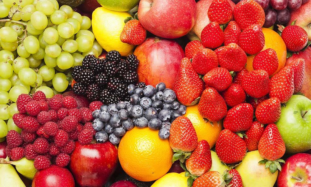 Owoce w diecie – tak czy nie?
