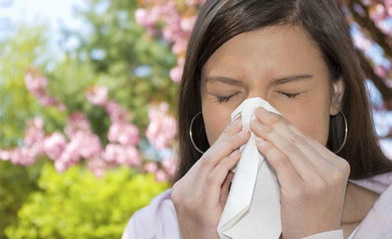 Alergia - jak jej uniknąć?