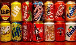 Zabójcza cola jak kokaina