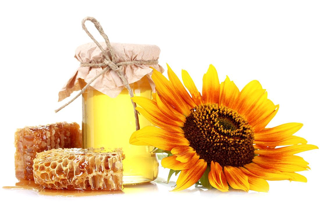 medycyna naturalna miód