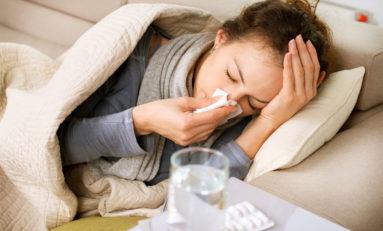 6 powodów, dlaczego chorujemy w zimie i jak to zmienić