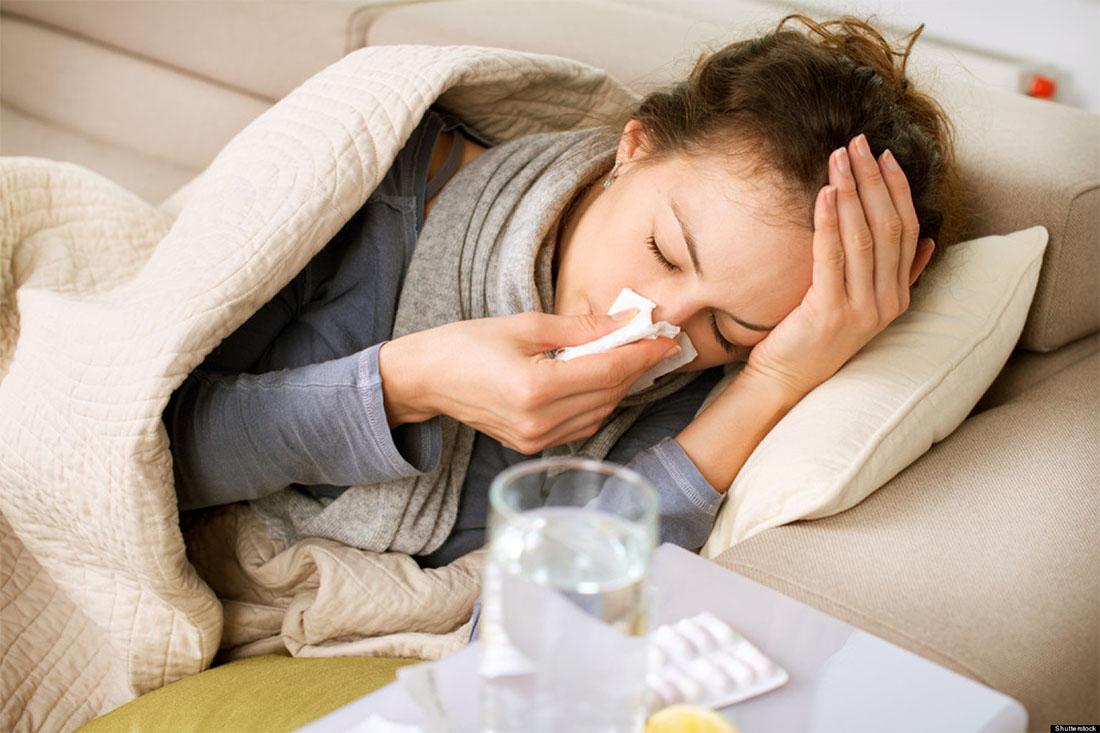 Grypy można uniknąć – alternatywne metody zapobiegania oraz leczenia przeziębienia i grypy