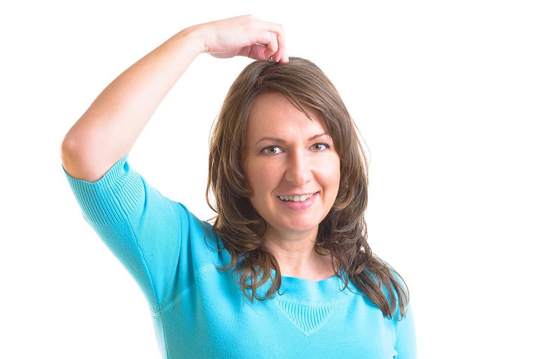 Psycho-akupresura – pomoże w opanowaniu złych emocji