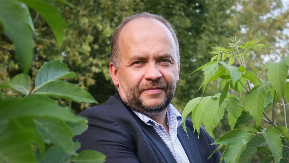 Wywiad z dr. Markiem Bachańskim