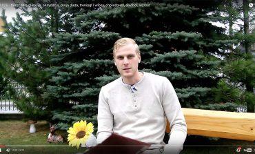 """""""Zdrowie to nie tylko dieta i ruch"""" - wywiad z Michałem Undrą, znanym vlogerem promującym zdrowie"""