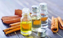 8 wspaniałych właściwości olejku cynamonowego