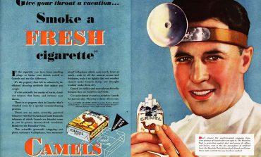 W interesie branży tytoniowej
