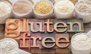 10 produktów, które pozwolą wyeliminować gluten z codziennej diety