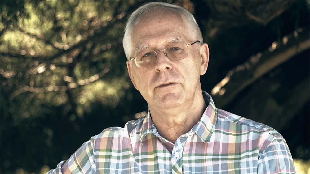 Jerzy Zięba ponownie apeluje o wsparcie dla fundacji Polacy dla Polaków