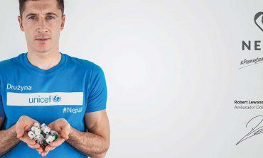 """Lewandowski reklamuje szczepionki. Ale nie zamierzam go """"odlubić"""""""
