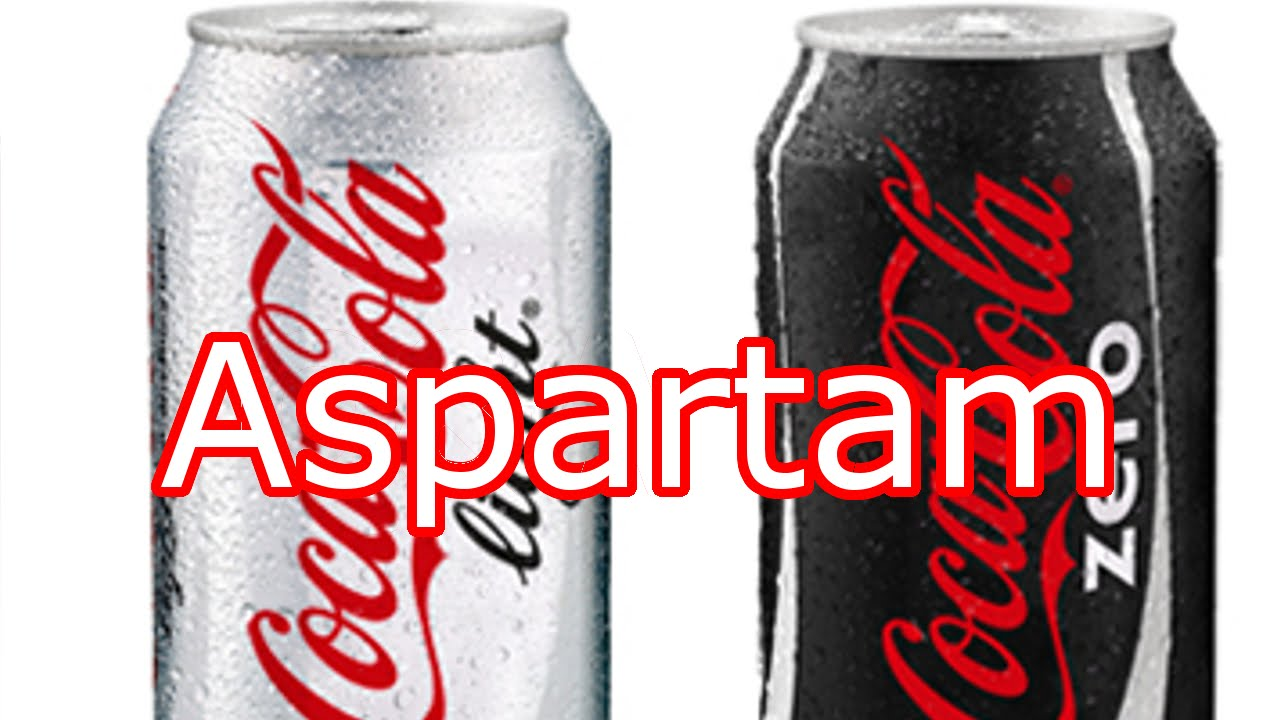 cola-aspartam
