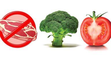 Co się stanie z twoim organizmem gdy ograniczysz (lub wyeliminujesz) mięso z diety