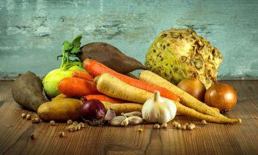 Ekologiczna żywność coraz częściej gości na naszych stołach