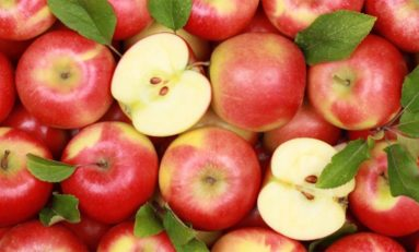 Jabłko zdrowia Ci doda - smaczny przepis