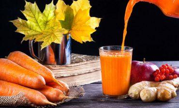 Jesienna detoksykacja