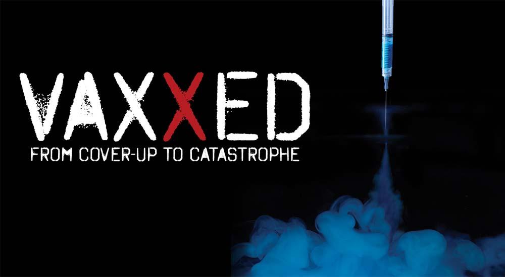Vaxxed po polsku – film, który trzeba obejrzeć