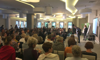 Fundacja Zielony Kazimierz - kanony terapii naturalnych