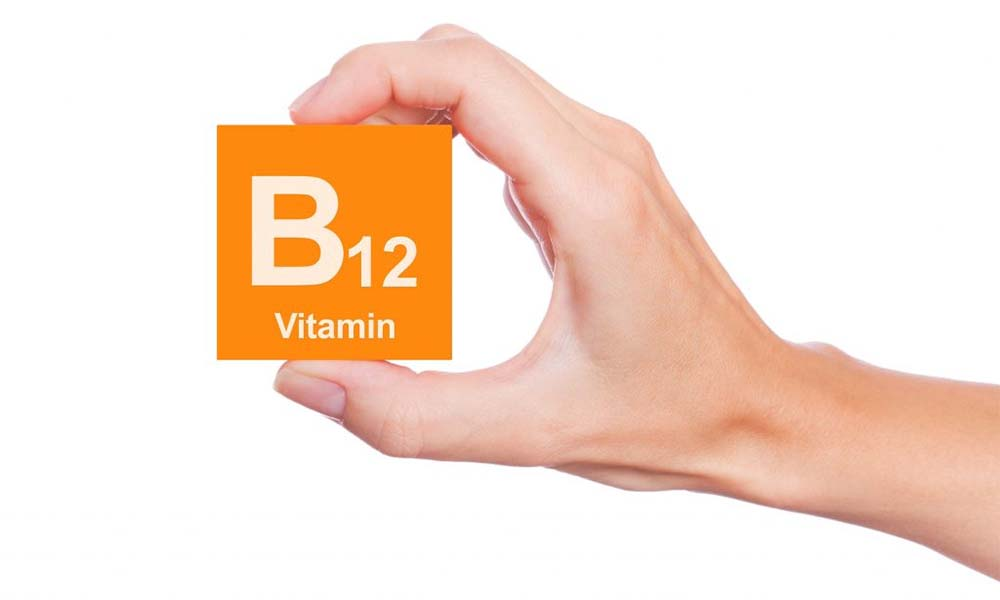 Witamina B12 – nie tylko dla wegan