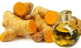 Olejek z kurkumy - do samodzielnego przygotowania