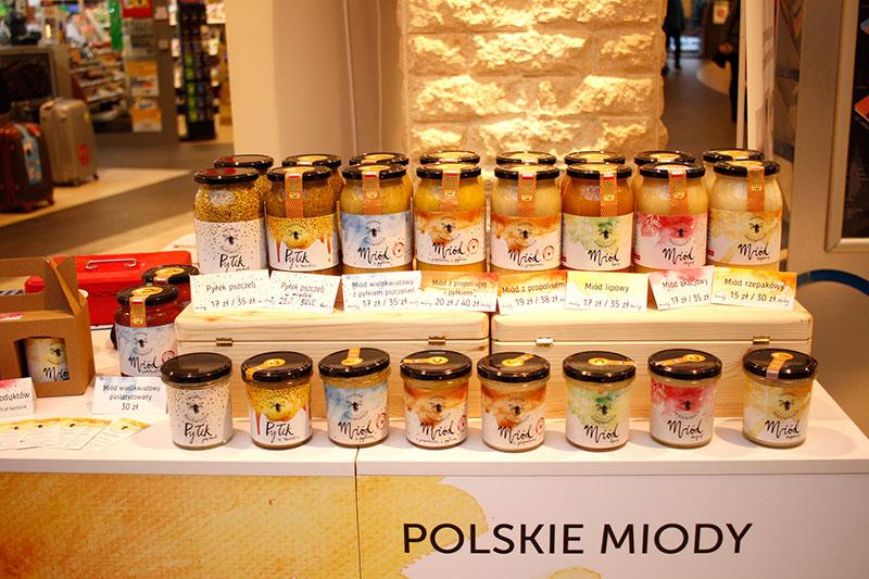 polskie-miody